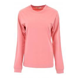 Alyx t-shirt stampa rainmaker Donna M Rosa Cotone
