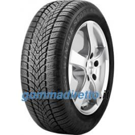 Dunlop SP Winter Sport 4D ( 295/40 R20 106V , N0 )