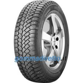 Continental ContiIceContact ( 265/65 R17 116T XL pneumatico chiodato )