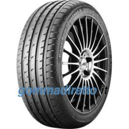 Continental ContiSportContact 3 SSR ( 245/40 R18 93Y runflat )