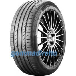 Continental ContiSportContact 5 ( 225/45 R17 91W MO )