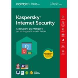 Internet Security – 5 user