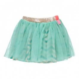 Sottoveste a Righe in Tulle
